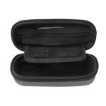 Sunnylife OP-B151 Portable Mini Diamond Texture PU Leather Storage Bag for DJI OSMO Pocket Gimble Camera