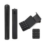Sunnylife OP-ZJ062 Folding Sucker Holder + Tripod + Extension Rod for DJI OSMO Pocket