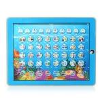 MoFun 2921O 2D Multifunctional Children Learning Machine English/Spanish Switchable (Blue)