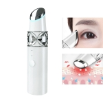 Multi-function Eye Lip Massage Pen Beauty Apparatus