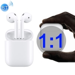 Bluetooth 5.0 Wireless Stereo Earphones with Charging Case, Support iOS Auto Pairing & Touch Function AirPods 1:1