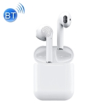 i12 Plus TWS Bluetooth 5.0 Sports Wireless Earphones with Charging Case, Support iOS / Android Auto Pairing & Touch Control