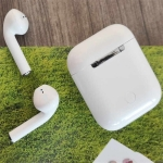 i10L TWS Stereo Wireless Bluetooth 5.0 Earphones with Charging Case, Compatible with iOS / Android System