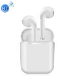 i8 mini TWS Stereo Wireless Bluetooth v4.2+EDR Earphones with Charging Case