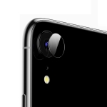 mocolo 0.15mm 9H 2.5D Round Edge Rear Camera Lens Tempered Glass Film for iPhone XR (Transparent)