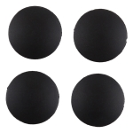 4 PCS Non-Slip Bottom Rubber Cooling Mat Pad Feet for Apple MacBook A1534