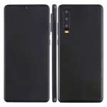 Black Screen Non-Working Fake Dummy Display Model for Huawei P30(Black)