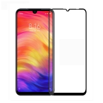 MOFI 9H 2.5D Full Screen Tempered Glass Film for Xiaomi Redmi Note 7 (Black)