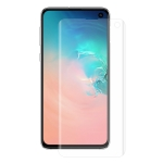 ENKAY Hat-prince 3D Full Screen PET Curved Hot Bending HD Screen Protector Film for Galaxy S10 E