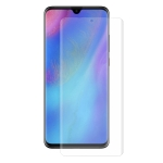 ENKAY Hat-prince 3D Full Screen PET Curved Hot Bending HD Screen Protector Film for Huawei P30 Pro
