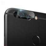 0.3mm 2.5D Transparent Rear Camera Lens Protector Tempered Glass Film for Huawei Honor V9