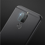 0.3mm 2.5D Transparent Rear Camera Lens Protector Tempered Glass Film for Huawei Mate 10 Lite
