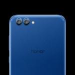 0.3mm 2.5D Transparent Rear Camera Lens Protector Tempered Glass Film for Huawei Nova 2s