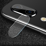 0.3mm 2.5D Round Edge Rear Camera Lens Tempered Glass Film for Vivo X21i