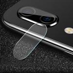 0.3mm 2.5D Round Edge Rear Camera Lens Tempered Glass Film for Vivo X21i