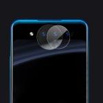 0.3mm 2.5D Round Edge Rear Camera Lens Tempered Glass Film for Vivo NEX2