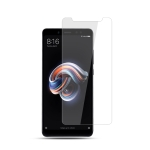 mocolo 0.33mm 9H 2.5D Tempered Glass Film for Xiaomi Redmi Note 5 Pro (Transparent)