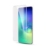 mocolo 9H 3D Full Screen UV Screen Film for Galaxy S10e, Support Fingerprint Unlock