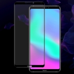 IMAK 9H Full Screen Tempered Glass Film Pro Version for Huawei Honor Note 10 (Black)
