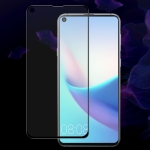 IMAK 9H Full Screen Tempered Glass Film Pro Version for Huawei nova 4 (Black)