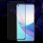 IMAK 9H Full Screen Tempered Glass Film Pro Version for Huawei nova 4 (Black)