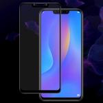 IMAK 9H Full Screen Tempered Glass Film Pro Version for Huawei nova 3i (Black)