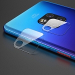 mocolo 0.15mm 9H 2.5D Round Edge Rear Camera Lens Tempered Glass Film for Huawei Mate 20 Pro (Transparent)