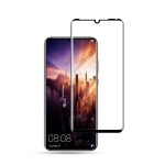 mocolo 0.33mm 9H 3D Round Edge Tempered Glass Film for Huawei P30 Pro(Black)