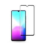 mocolo Full Glue 0.33mm 9H 3D Round Edge Tempered Glass Film for Huawei Mate 20(Black)