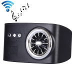 LN-21 DC 5V Portable Wireless Speaker with Hands-free Calling, Support USB & TF Card (Black)