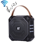 LN-29 DC 5V Portable Wireless Speaker with Hands-free Calling, Support USB & TF Card