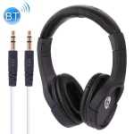 OVLENG MX777 Wiressless Music Stereo Headset with 3.5mm Audio Cable (Black)