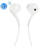 Meizu EP2X In-ear Wired Control Earphone for 3.5mm Jack Mobile Phones (White)