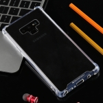 MERCURY GOOSPERY Full Coverage Soft Case for Galaxy Note9