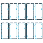 10 PCS Original Back Housing Cover Adhesive for Sony Xperia XZ3