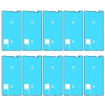 10 PCS Front Housing Adhesive for Sony Xperia XZ2 Premium