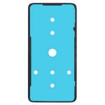 Original Back Housing Cover Adhesive for OnePlus 6