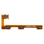 Power Button & Volume Button Flex Cable for Huawei Mate 20 Lite / Maimang 7