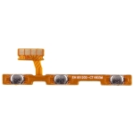 Power Button & Volume Button Flex Cable for Huawei Enjoy 9
