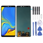 LCD Screen and Digitizer Full Assembly for Galaxy A9 (2018), A9 Star Pro, A9s, A920F/DS, A9200 (Black)