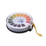 5Meters 0-14 PH Test Paper Alkaline Acid Indicator Paper For Water Urine Saliva Litmus Testing Measuring Analysis Kits