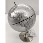 Globe with Metal stand Home Office Decoration, Diameter :140mm