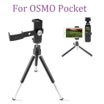 Multi-functional Aluminum Alloy Mount Tripod for DJI OSMO Pocket