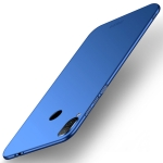 MOFI Frosted PC Ultra-thin Full Coverage Case for Xiaomi Redmi Note 7 (Blue)