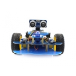 Waveshare AlphaBot Basic Robot Building Kit For Arduino