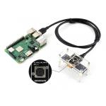 Waveshare Horned Sungem AI Vision Kit, USB Connectivity, Plug-and-AI