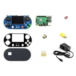 Waveshare Raspberry Pi 3 Model B+ Development Kit (Type G)