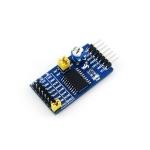 Waveshare TLC1543 ADC Board