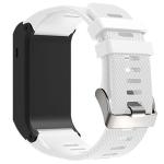 Silicone Sport Wrist Strap for Garmin Vivoactive HR (White)