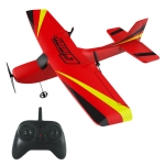 Z50 RC Plane EPP Foam Glider Airplane Remote Control Wingspan Aircraft (Red)